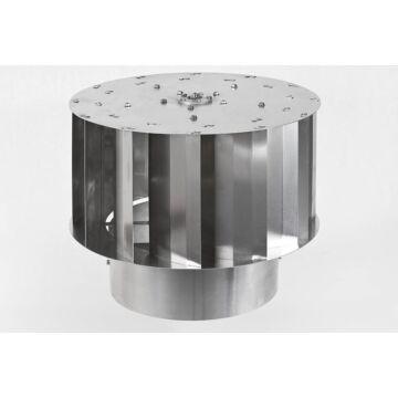 Grox D-400 huzatfokozó turbina